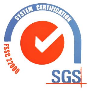 LUX-sgs-fssc-22000